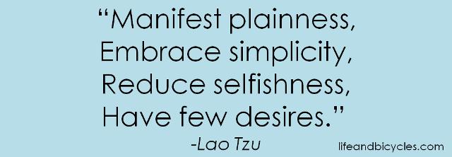 Manifest Plainness