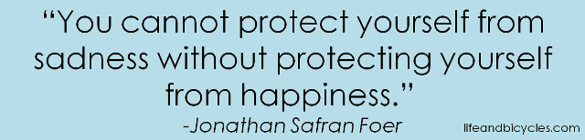 Protection from Happiness